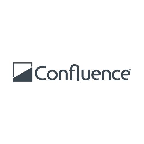 Confluence new website